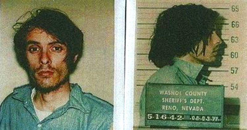 Serial Killers: Chase
