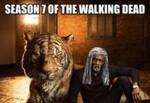 The walking dead: Ezekiel e Shiva ci riportano a quando tutto ebbe inizio