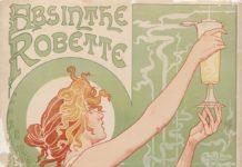 absinthe: la fatina velenosa