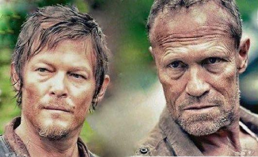 Le miglior serie tv: The Walking Dead