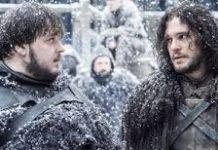 Le migliori serie tv: Game of Thrones