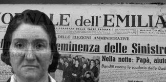 serial killers: Cianciulli