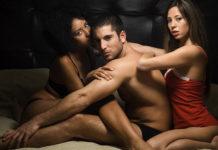 Partner sessuali: il numero ideale è più basso di quanto si creda