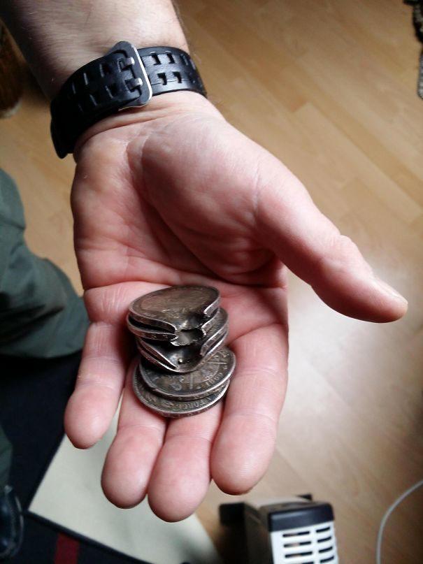 Il disastro mancato per un pesos