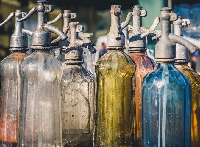 Detergenti chimici