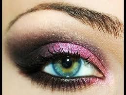 Occhi verdi e occhi blu: un esempio di questa illusione
