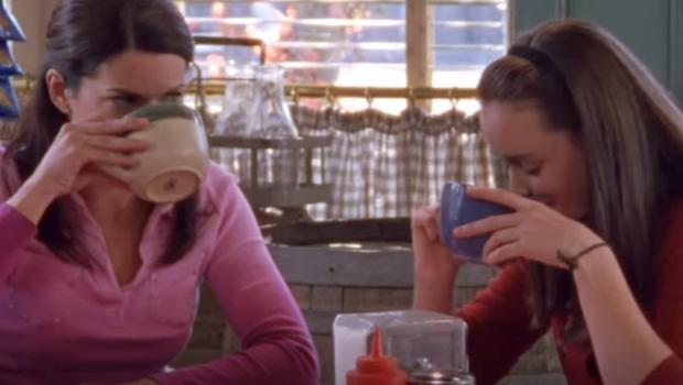 Le miglior serie tv: Una mamma per amica