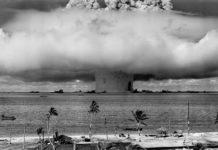 effetti radiazioni nucleari