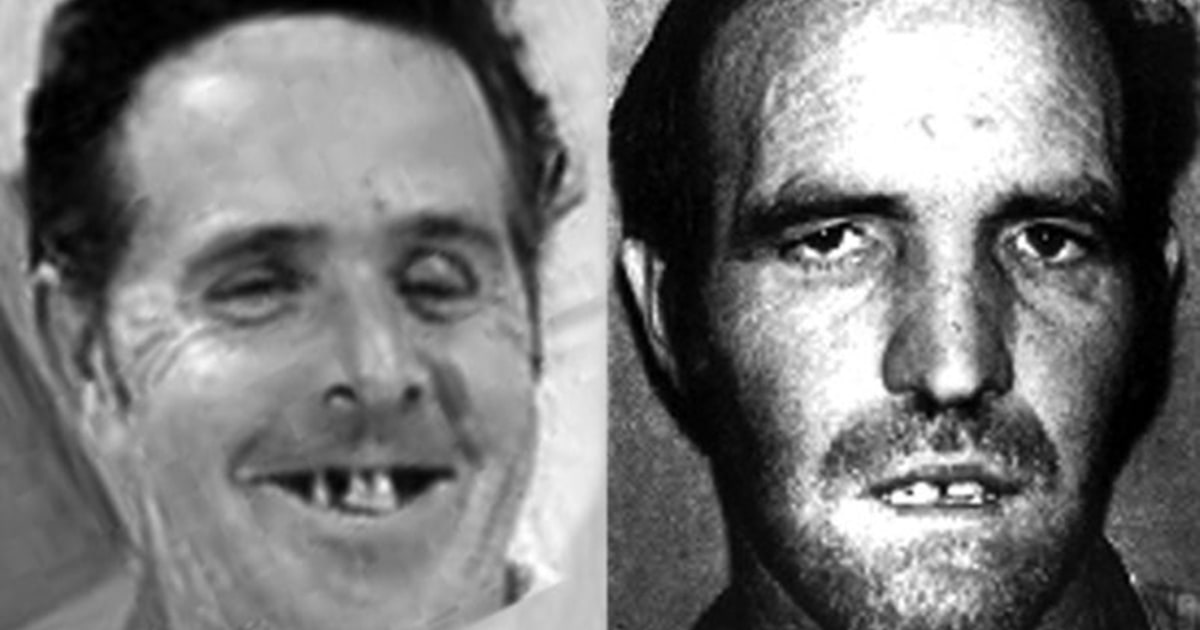 Serial Killers: Lucas and Toole