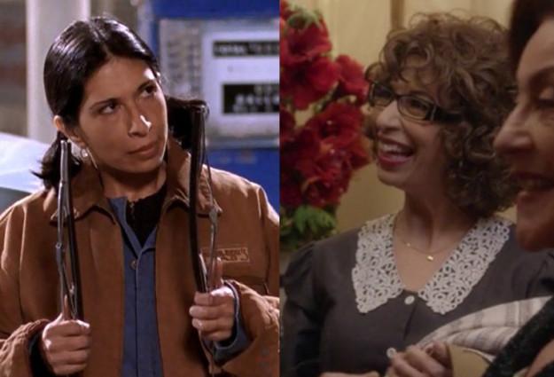 Cast Una Mamma per amica: l'easter egg si chiama Berta. O forse no?