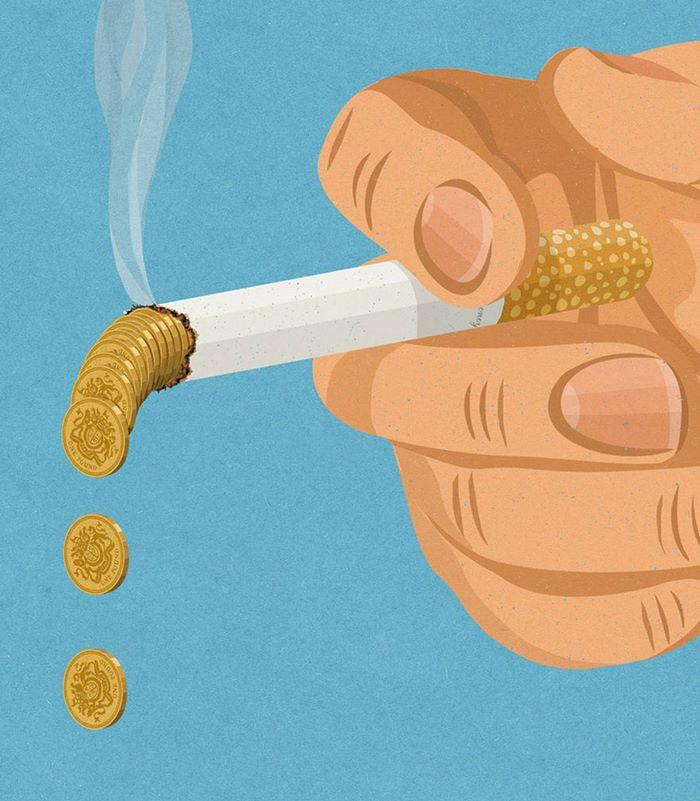 Problemi sociali attuali: l'industria del tabacco tra mille contraddizioni
