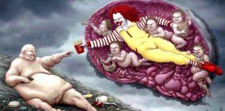 Problemi sociali attuali: Obesità