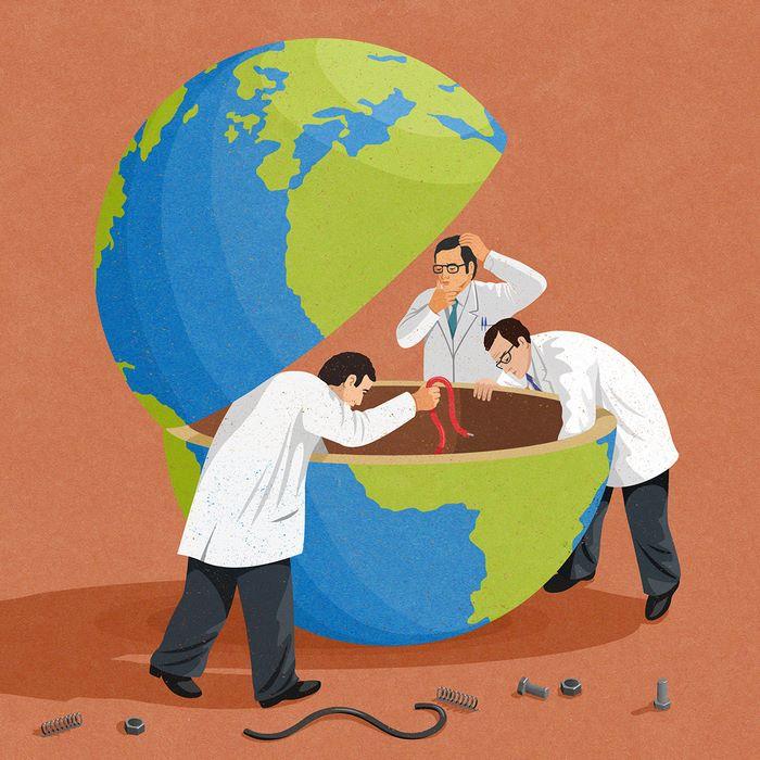 problemi sociali attuali: conoscenza e pianeta