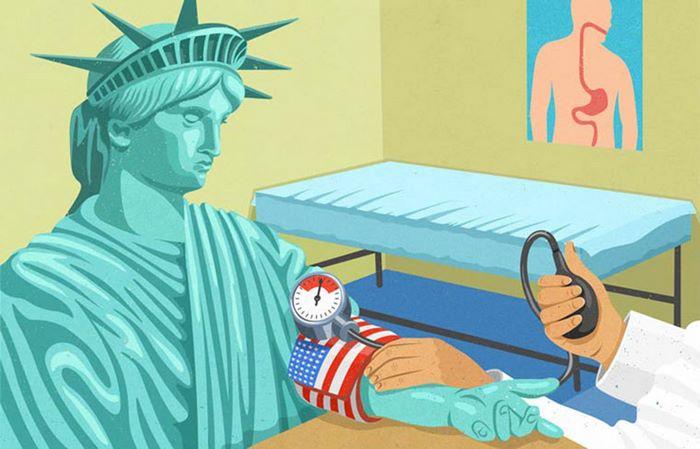 Problemi sociali attuali: democrazia cagionevole