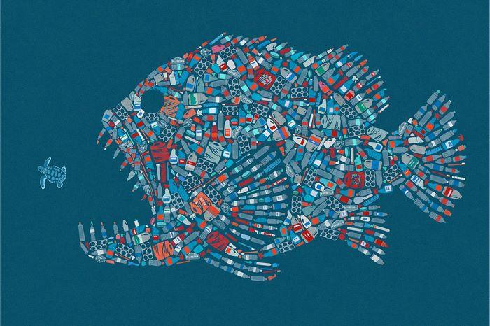 problemi sociali attuali: plastica