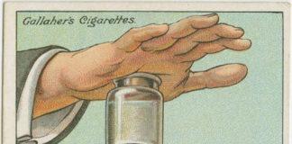soluzioni quotidiane: come estrarre una scheggia dal palmo
