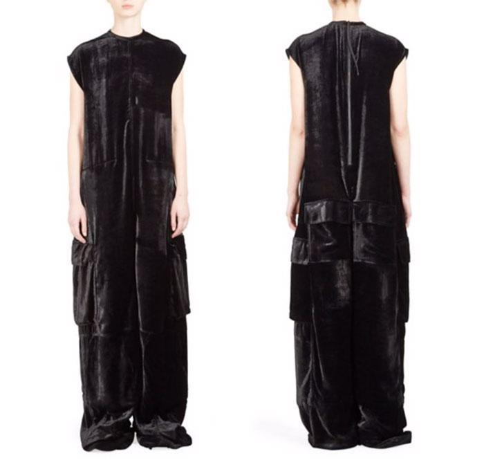 vestiti strani: abito da sera per il galà della tua setta