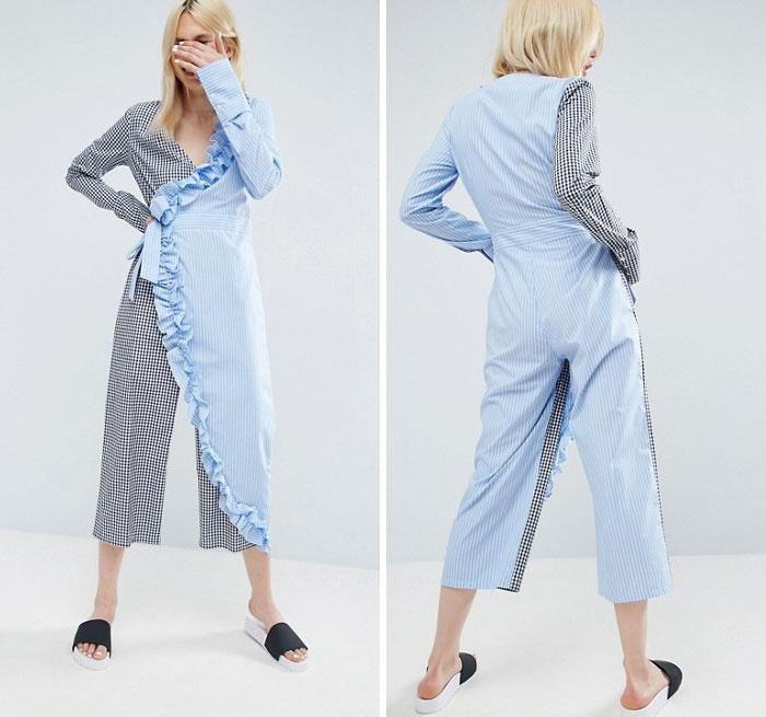 vestiti strani: pigiama da strada, per le notti più bislacche