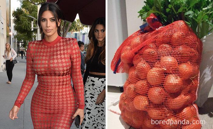 sobrietà: la Kardashian a 3 dollari al chilo
