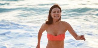 star bene: Carolyn Hartz e il suo segreto di bellezza