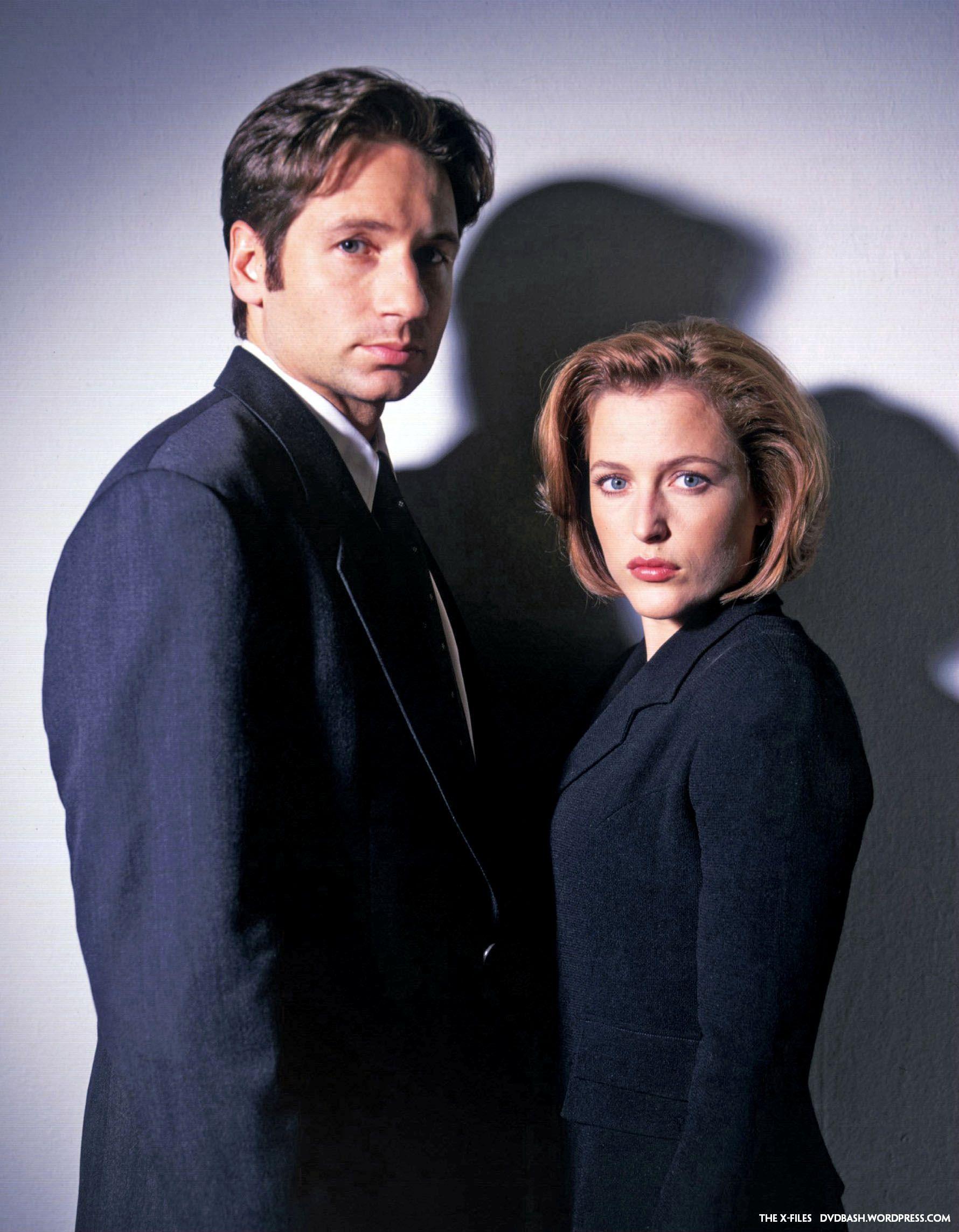 Le miglior serie tv: X Files