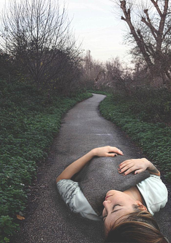 Foto spettacolari: Dove la strada ti porta
