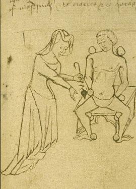 sessuologia e medioevo