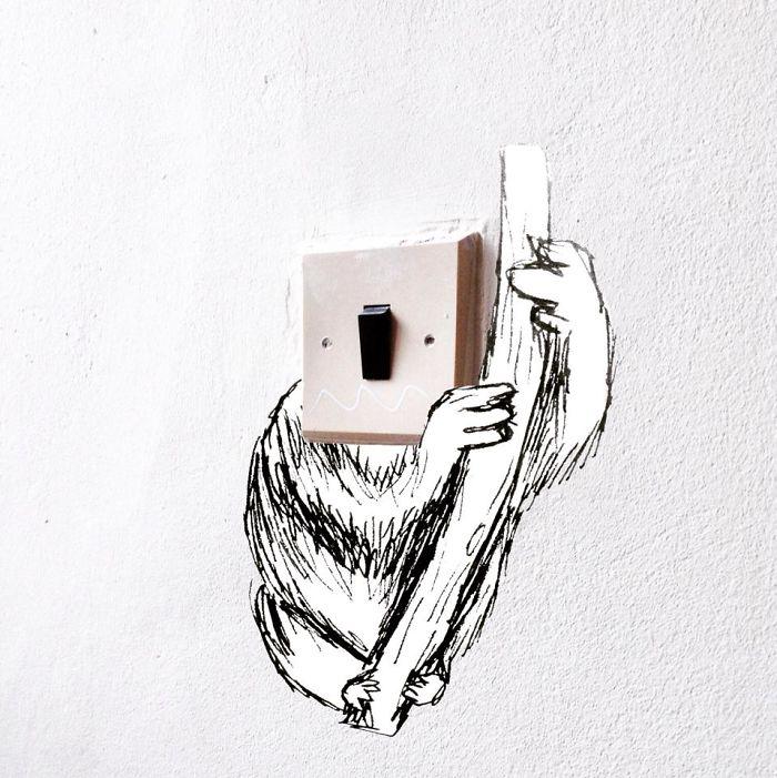 Fonte di ispirazione: Kristiàn Mensa, koala on o off?