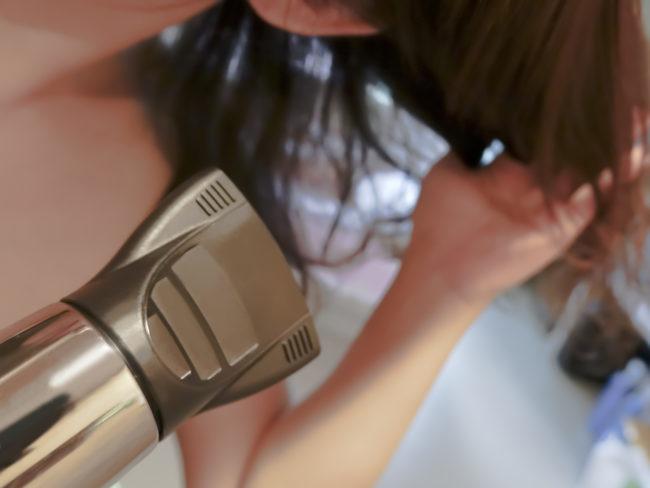 asciugacapelli: non dimenticare il diffusore!