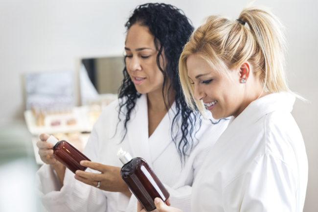 asciugacapelli: stai usando i prodotti giusti?