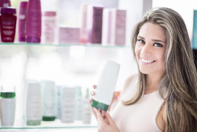 asciugacapeli: meglio associarli a dei corretti prodotti per capelli