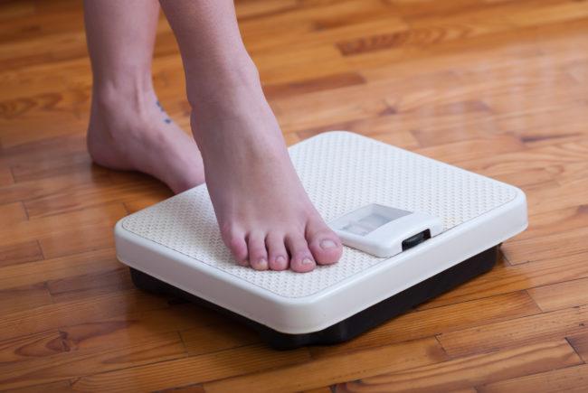Come essere belle: ebbene si, anche l'alluce adesso può essere accusato di obesità!
