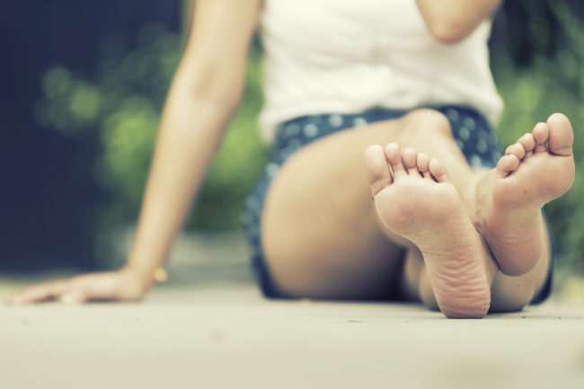 Bassa autostima: sconfiggila accettando il tuo corpo nudo. Attraverso gli occhi dei tuoi amici.