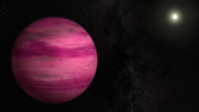 Pianeti abitabili: la Terra lontana 51 anni luce