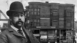 Serial Killers: H. H. Holmes