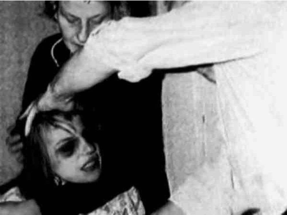 Le violente conseguenze dell'esorcismo su Anneliese Michel