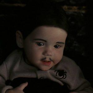 Famiglia Addams, Kaitlyn e Kristen Hooper nel ruolo di Pubert Addams