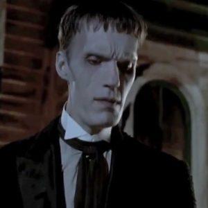 Famiglia Addams, Carel Struycken nel ruolo di Lurch
