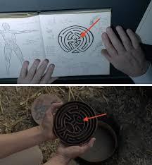 westworld e il labirinto