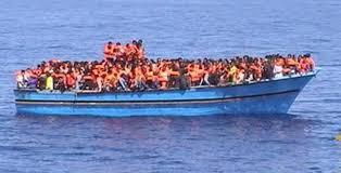 scafo immigrati - ragioni dell'immigrazione