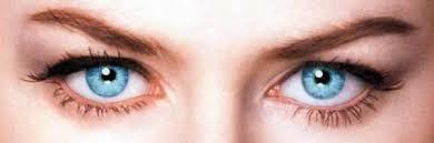 occhi verdi e occhi blu: le ragioni per non invidiarli