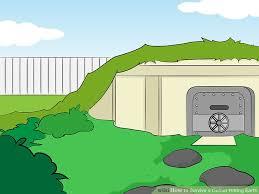 Corso di sopravvivenza: spostarsi in un bunker o struttura fortificata