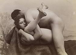 sessuologia e arte fotografica