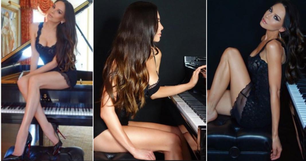 genere musicale: Lola Astanova