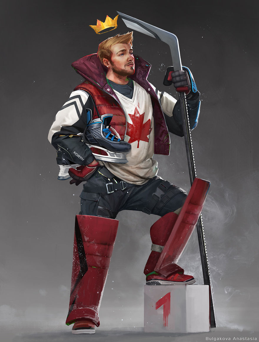 Nazioni: Canada