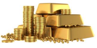 mercato azionario oro