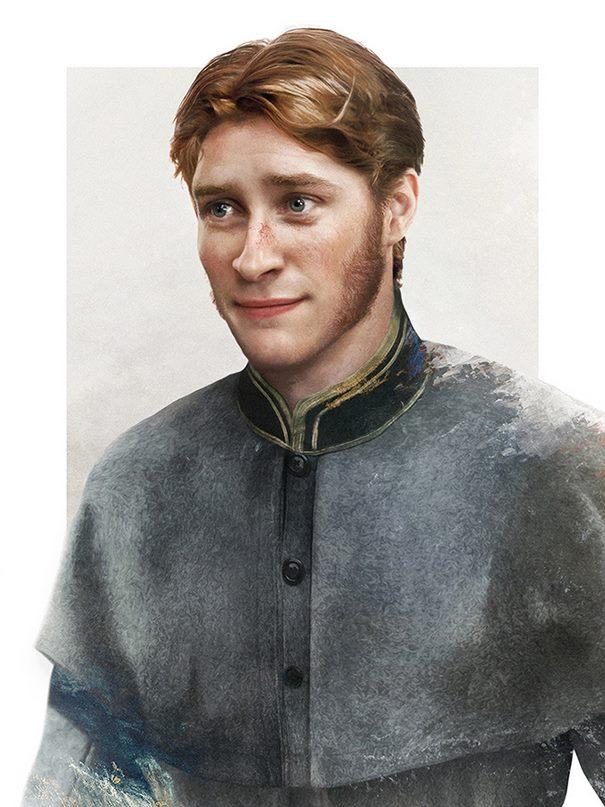 I Cattivi Disney: Il principe Hans, nobile affascinante e ipocrita