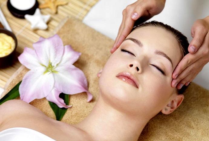 relax estetista anti stress