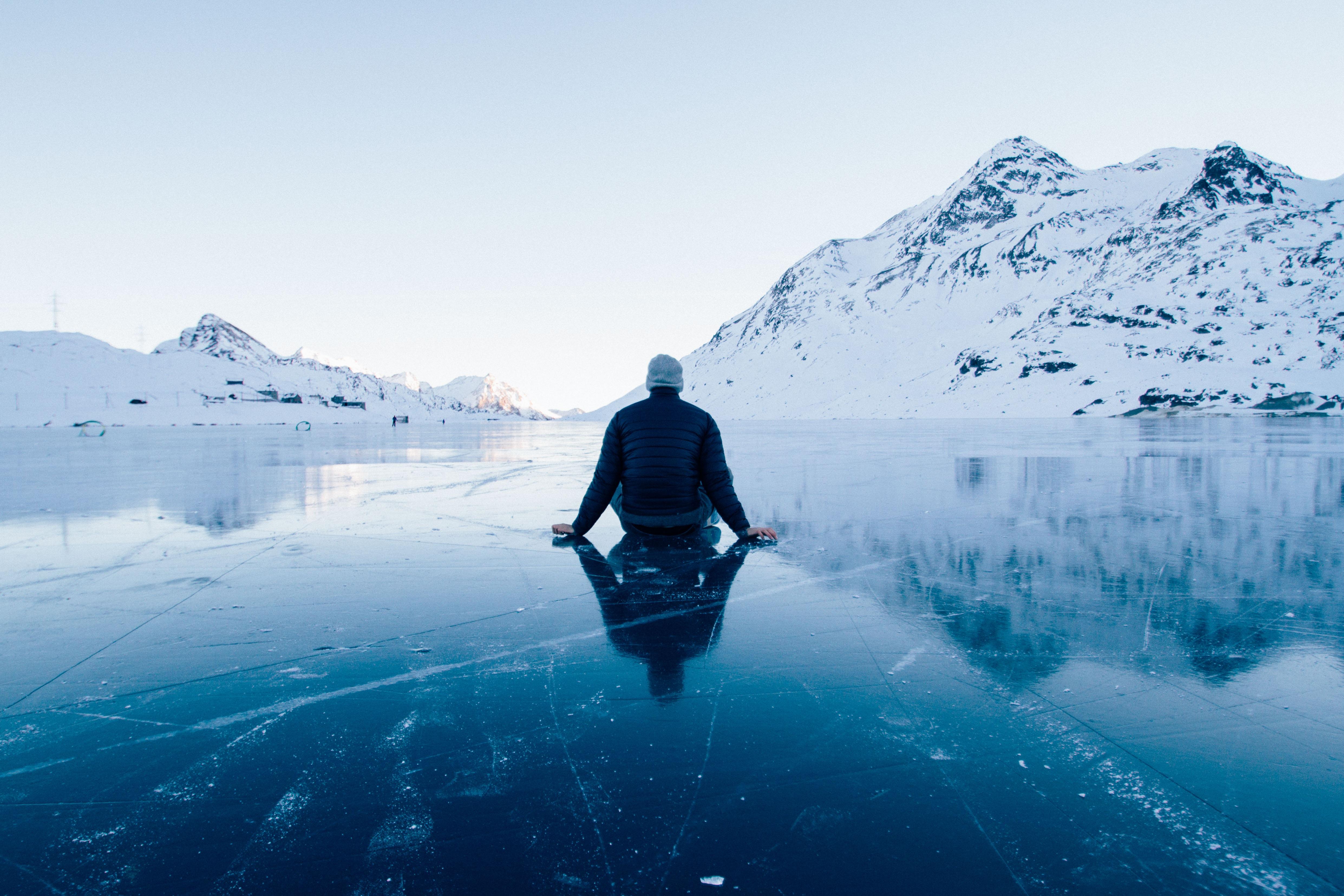 L'Antartide non esiste