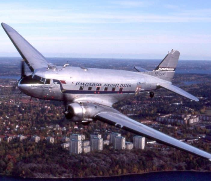wikipedia: aerei scomparsi